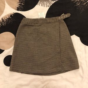 BRAND NEW Brandy Melville Skirt